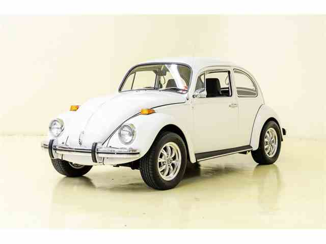 1970 Volkswagen Beetle | 1043940
