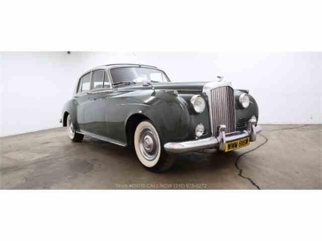 1961 Bentley S2 | 1043942