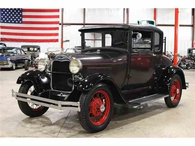 Picture of '28 Model A - MARW