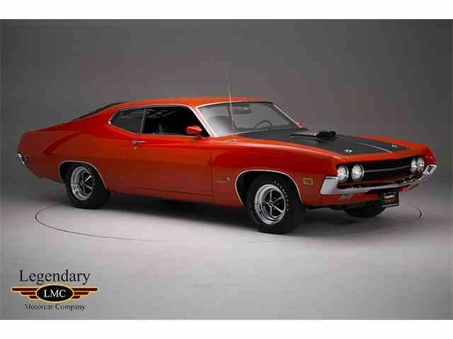 1970 Ford Torino | 1043964