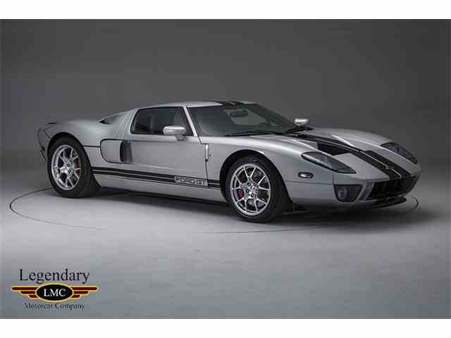 2005 Ford GT | 1043970