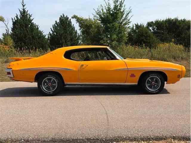 1970 Pontiac GTO | 1043996