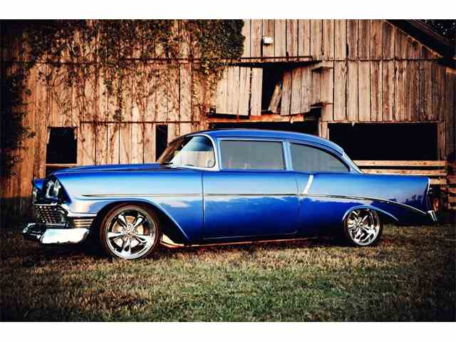 1956 Chevrolet 210 | 1043997