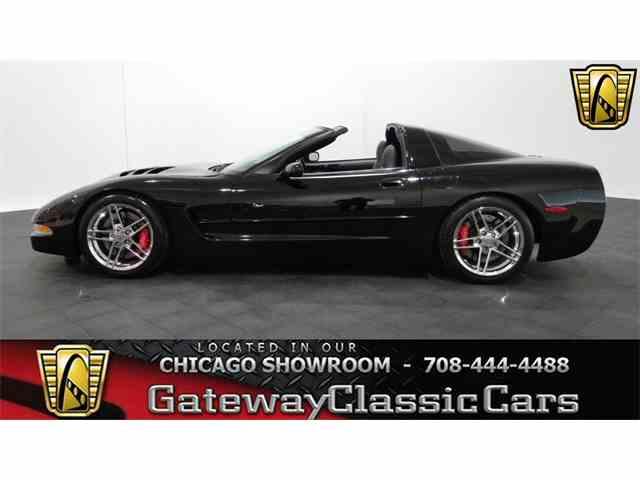 Picture of '00 Corvette - MAS0