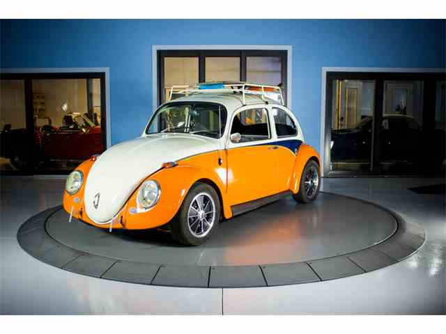 Picture of '66 Beetle - MDK9