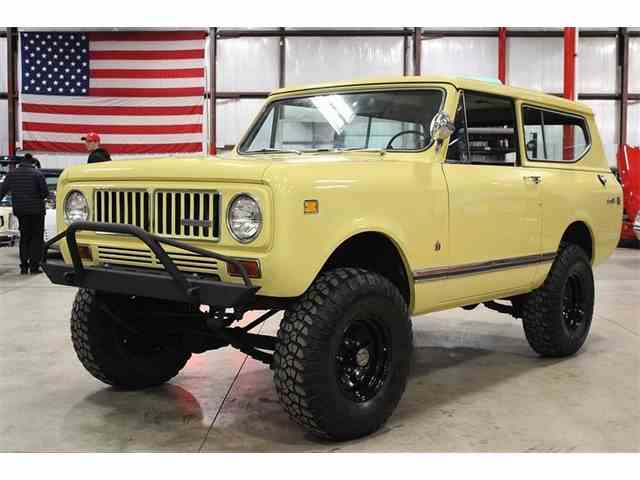 1973 International Scout | 1040401