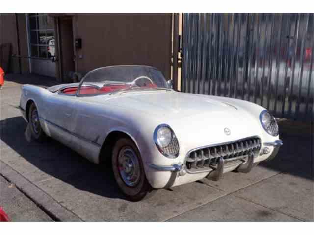 1954 Chevrolet Corvette | 1044010