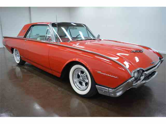 1961 Ford Thunderbird | 1044014