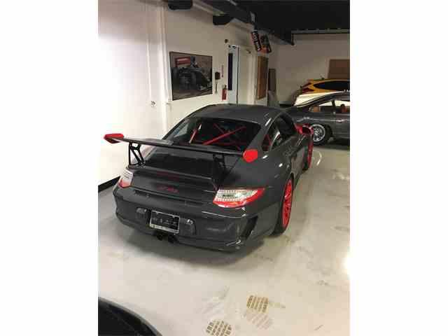 2011 Porsche 911 GT3 RS | 1044017