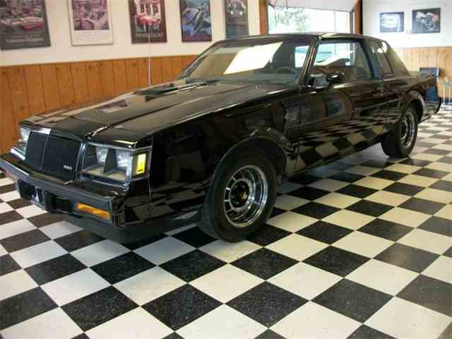1987 Buick Regal | 1044022