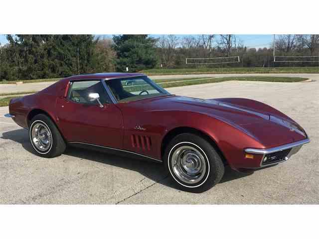 1969 Chevrolet Corvette | 1044028