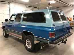 1989 Chevrolet Suburban for Sale - CC-1044033