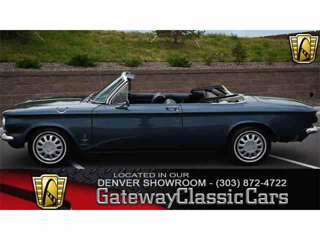 1964 Chevrolet Corvair | 1040404