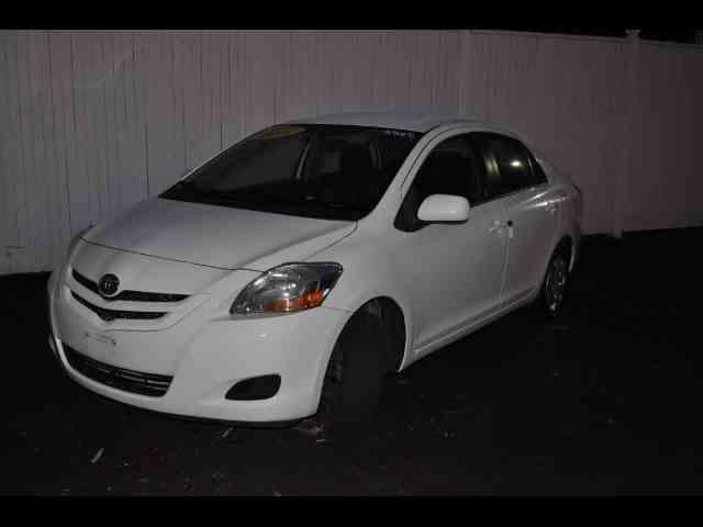 2007 Toyota Yaris | 1044040