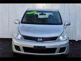 2011 Nissan Versa for Sale - CC-1044041