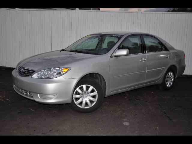 2006 Toyota Camry | 1044043