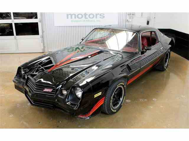 Picture of '80 Camaro - MDL8