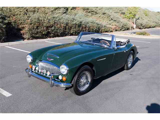 1966 Austin-Healey 3000 | 1040405
