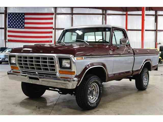 Picture of '79 F150 - MAS6