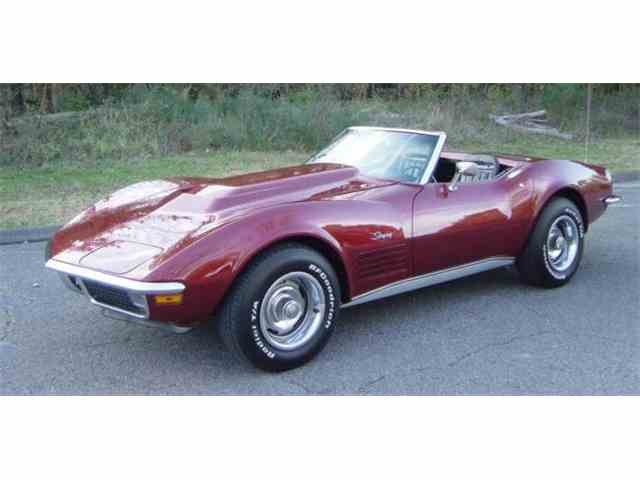 1970 Chevrolet Corvette | 1044065