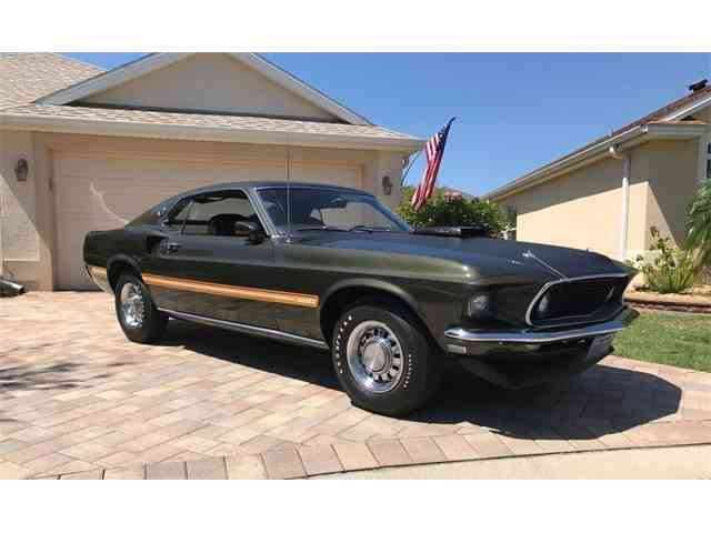 Picture of '69 Mustang - MDM0