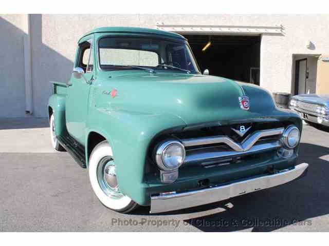 1955 Ford F100 | 1044073