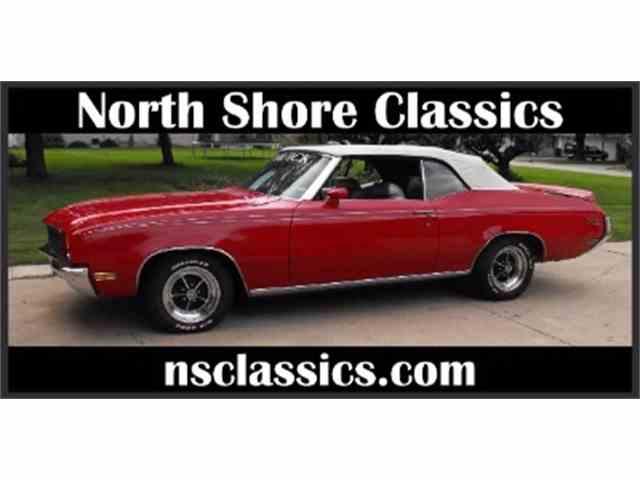1971 Buick Skylark | 1040409