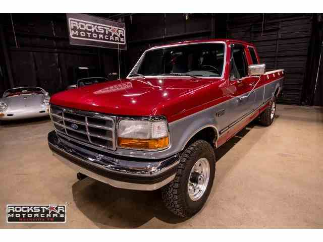 1995 Ford F250 | 1044114