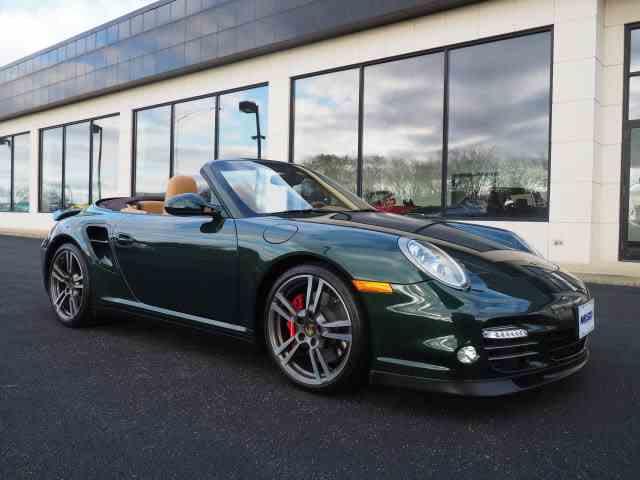 2012 Porsche 911 | 1044153