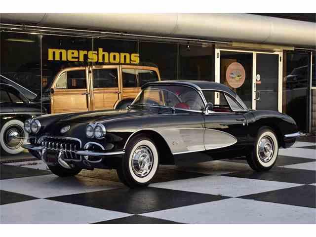 1960 Chevrolet Corvette | 1044158