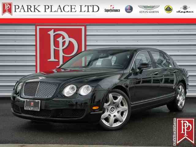 2007 Bentley Continental Flying Spur | 1040416