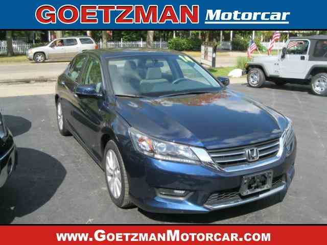 2014 Honda Accord | 1044172