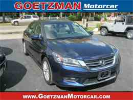 Picture of '14 Accord - MDOS