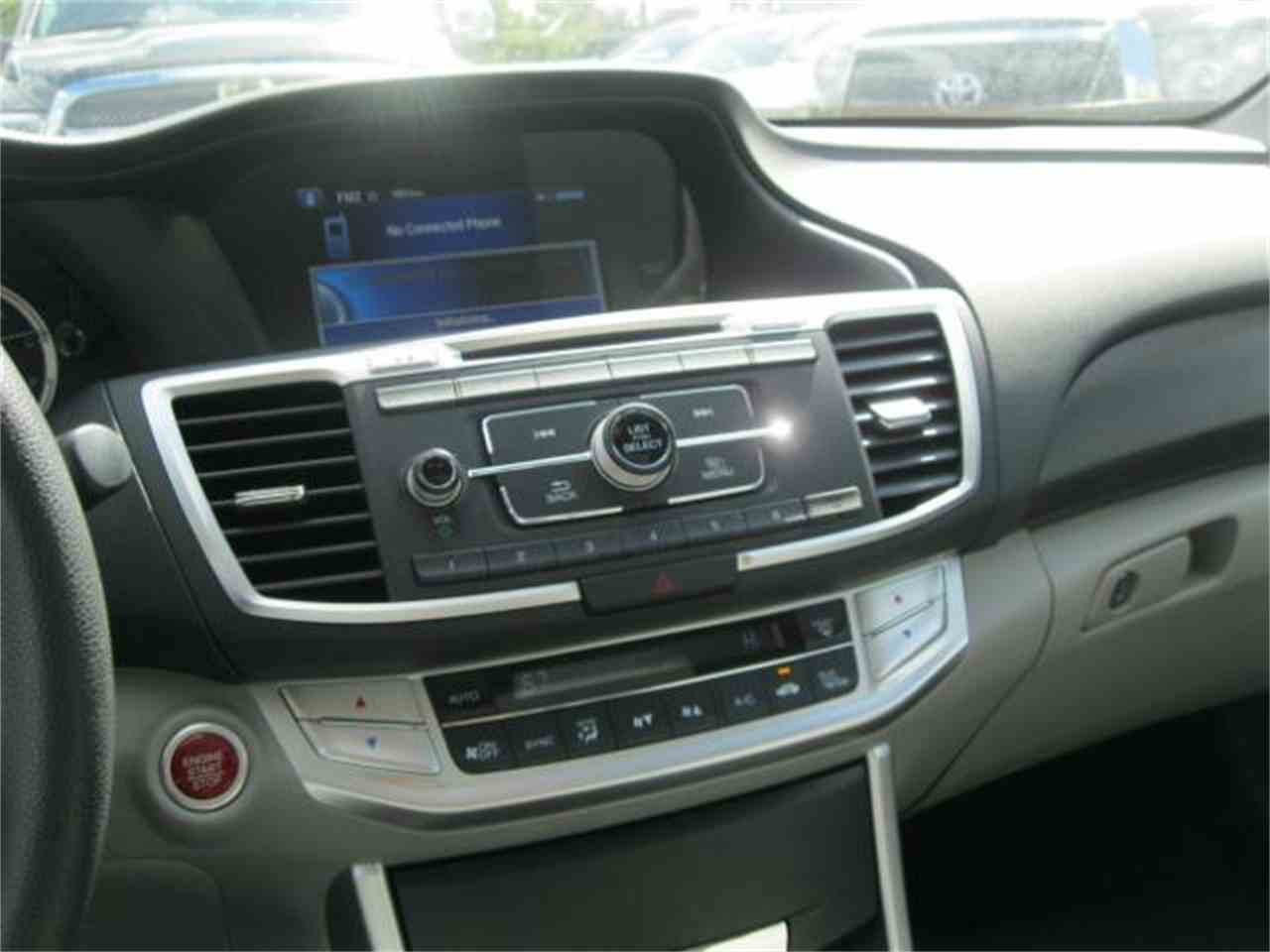 Large Picture of '14 Accord - MDOS