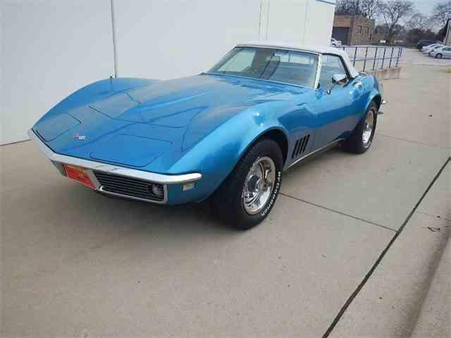 1968 Chevrolet Corvette | 1044174
