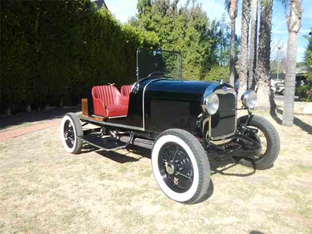 Picture of '29 Model A - MDPG
