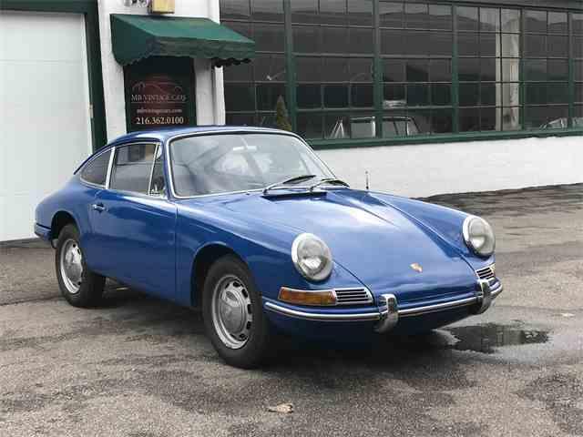 1967 Porsche 912 | 1040042