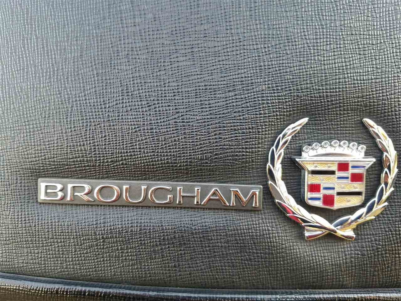 Large Picture of '95 Fleetwood Brougham - MDQ0