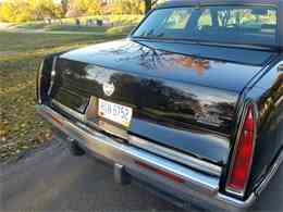 1995 Cadillac Fleetwood Brougham for Sale - CC-1044216