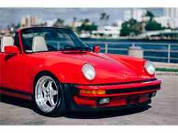 1987 Porsche 930 Turbo for Sale - CC-1044219