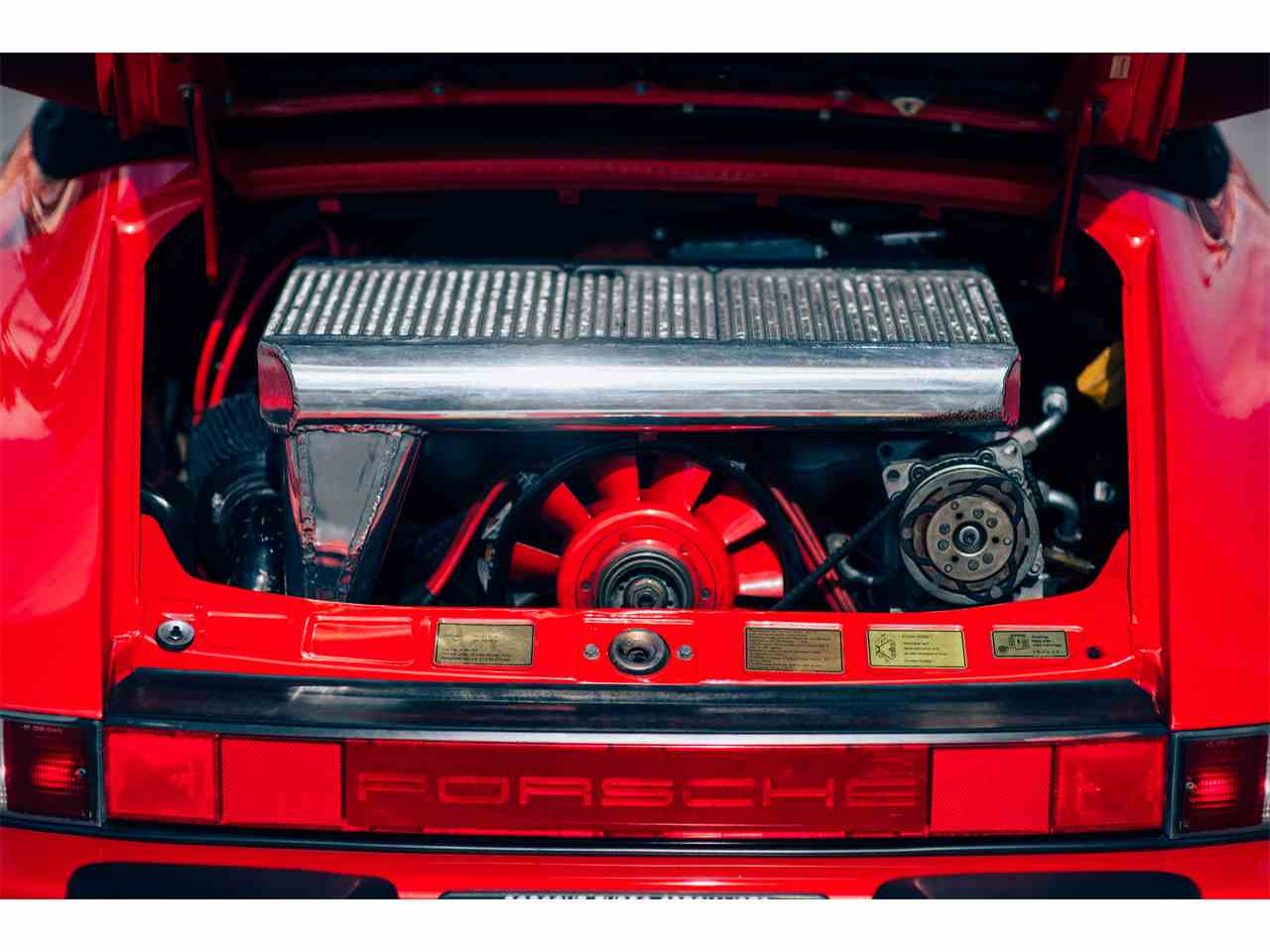 Large Picture of '87 930 Turbo - MDQ3