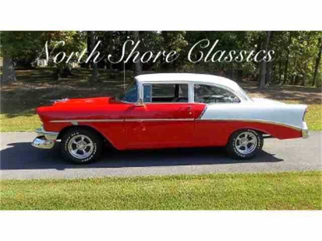 1956 Chevrolet Bel Air | 1044222
