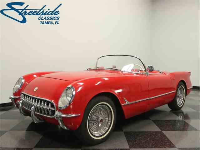 Picture of '54 Corvette - MDQD