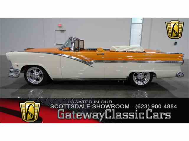 Picture of Classic 1956 Sunliner located in Deer Valley Arizona - $86,000.00 Offered by Gateway Classic Cars - Scottsdale - MDQF