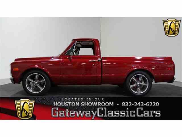 1970 Chevrolet C10 | 1044238