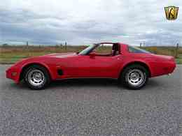 1980 Chevrolet Corvette for Sale - CC-1044246