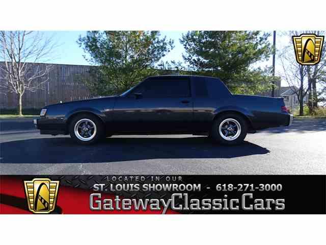 1986 Buick Regal | 1044254