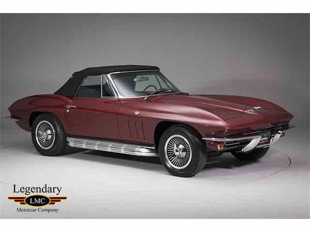 1966 Chevrolet Corvette | 1044255
