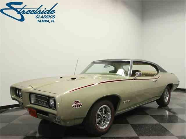 1969 Pontiac GTO | 1044273