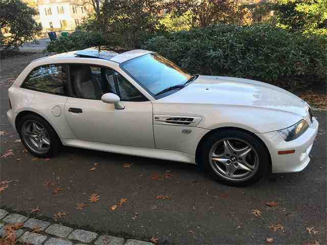 2000 BMW M Coupe | 1044292
